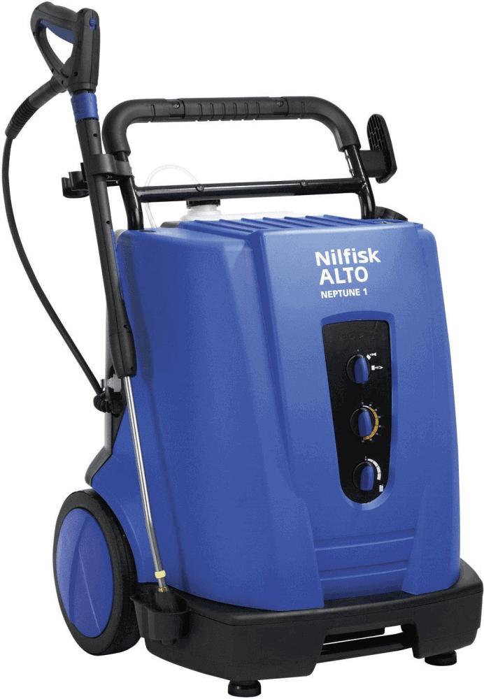 Hogedrukreiniger warmwater 600 liter/110 bar