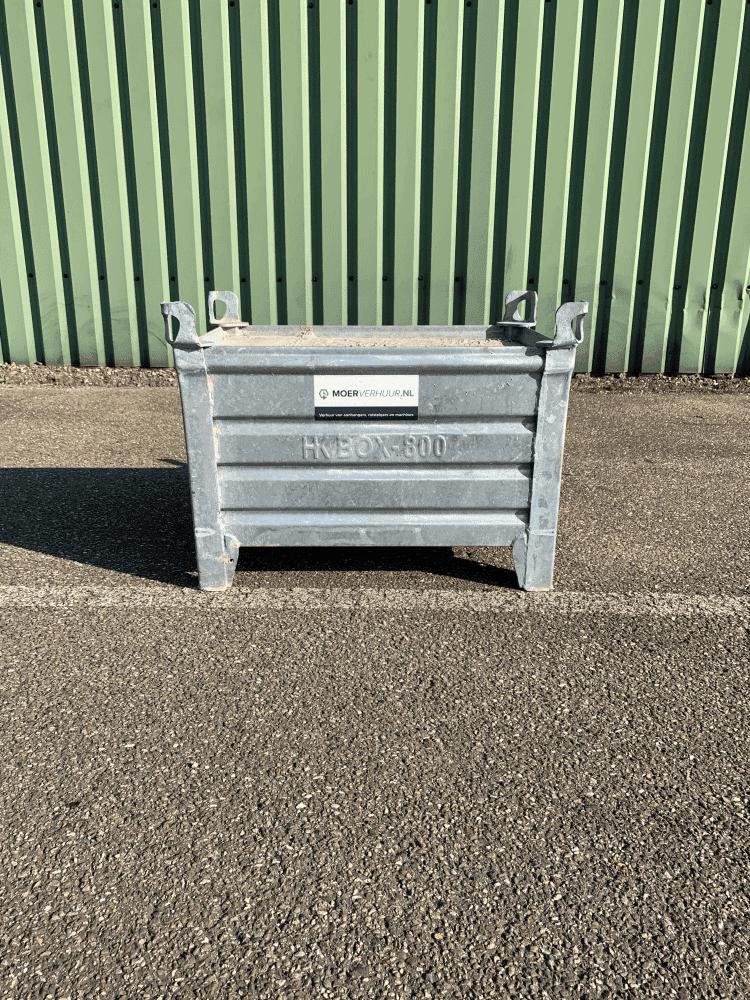 Ballastblok 380 kg