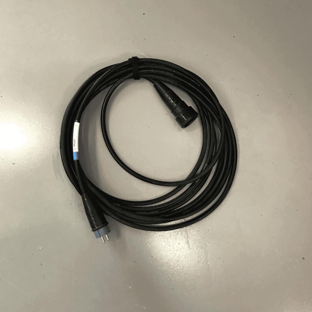 Verlengkabel 230V 10 mtr